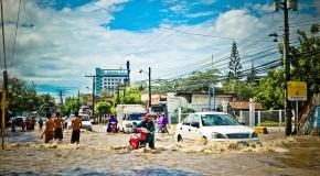 Pluie – inondation : les bons comportements à adopter en cas de pluies intenses