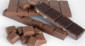 CHOCOLAT A LA MÉLATONINE