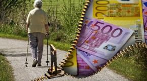 7 AVANTAGES FISCAUX A DEMANDER AU BENEFICE DE L'AGE