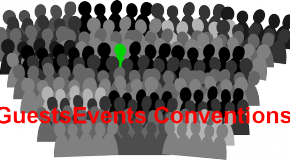 GUESTSEVENTS CONVENTIONS