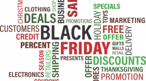 black friday ( vendredi noir) 2016