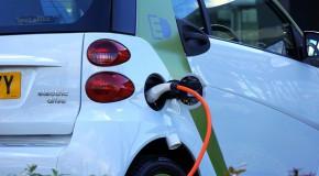 Voiture électrique Un crédit d'impôt pour l'installation d'un système de charge