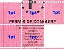 QUAND ET COMMENT RECUPERER LES POINTS DU PERMIS DE CONDUIRE