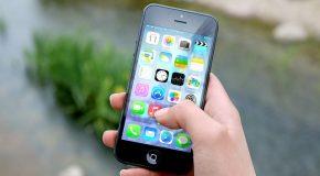 Anciens iPhone et iPad Mise à jour indispensable