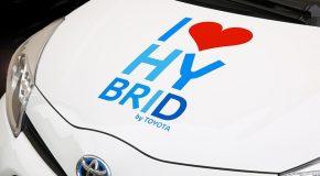 Toyota Corolla Hybride (2019) Premières impressions