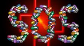 Médicament Pénurie de cortisone