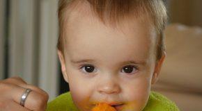 Alimentation ultratransformée L'industrie agroalimentaire gave les bébés