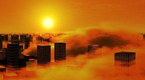 Pollution de l'air extérieur Alerte de l'Anses sur les particules ultrafines