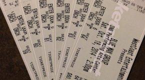Billets de concerts Google coupe les ailes de Viagogo