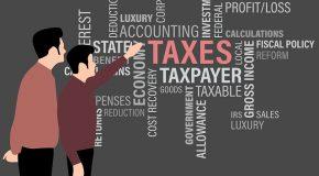 TVA sur les taxes Stop à la double-peine fiscale !
