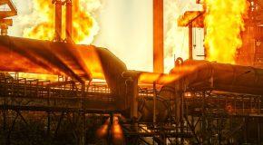 Incendie de l'usine Lubrizol Des hydrocarbures dans la poussière domestique