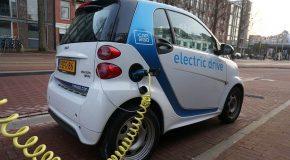Voiture électrique Attention à la surchauffe lors de la recharge
