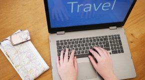 Tourisme Les sites de réservation épinglés