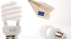 Facture d'électricité Retour de l'arnaque au remboursement de la CSPE