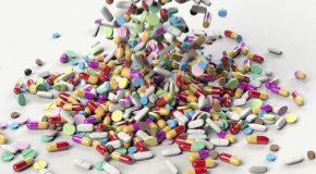 Médicaments à éviter La liste noire 2021 de Prescrire