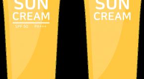 Crèmes solaires L'octocrylène sur la sellette