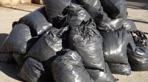 Taxe d'enlèvement des ordures ménagères Un impôt dû, qu'on utilise ou pas le service